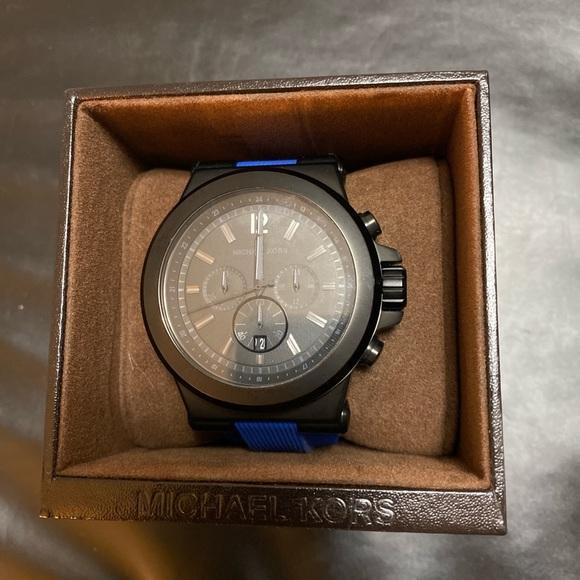Men's Michael Kors MK-8357 Watch